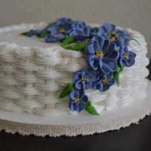 mandblauwbloem