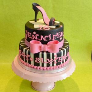 taarten voor tieners