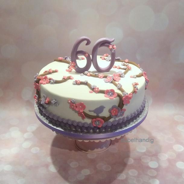 Top taart 60 - dubbelhandig HN38