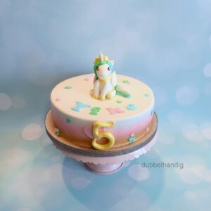 taart princess celestia my little pony