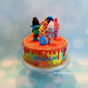 taart trolls