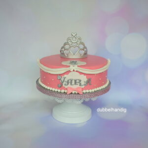 taart prinses