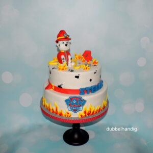 taart julia (julianatoren)
