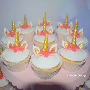 Cupcakes En Traktaties Archieven Dubbelhandig