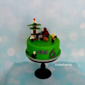 taart lego bospoliti