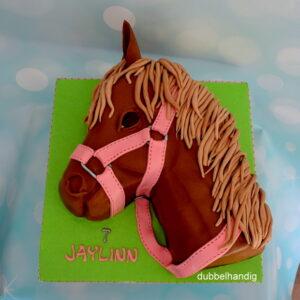 taart paardenhoofd