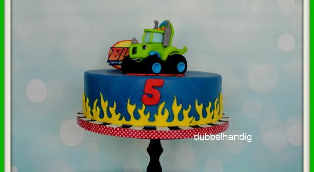 taart blaze