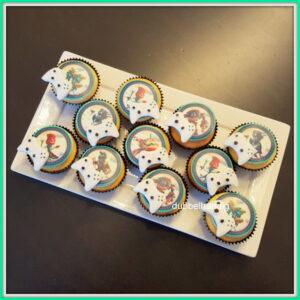 cupcakes voor xbox one - plants vs zombies garden ...