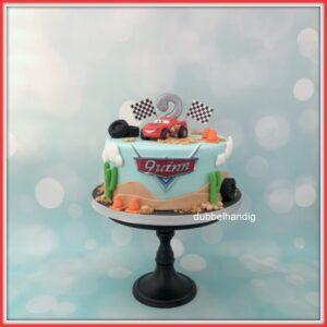 taart cars