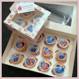 cupcake enchantimals
