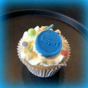 stamps voor bijv cupcakes