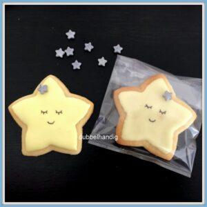 koekjes ster