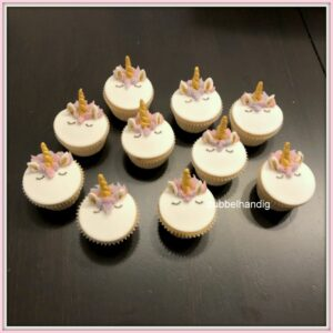 cupcakes unicorn