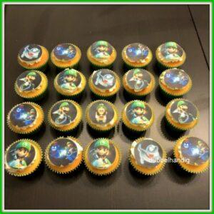 cupcakes luigi mansion 3