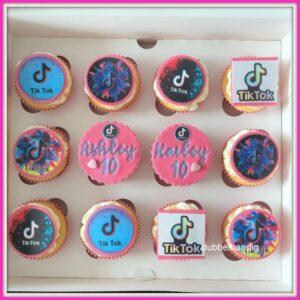 cupcakes tiktok