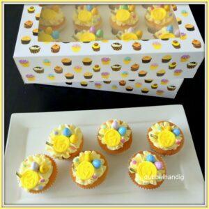 cupcakes pasen