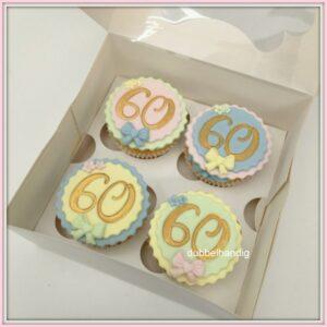 cupcakes 60