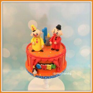 taartje clowns