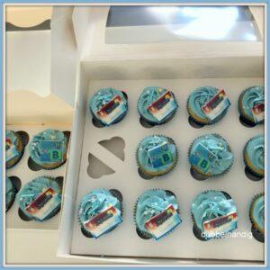 cupcakes zwemdiploma b