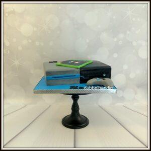 taart xbox one halo