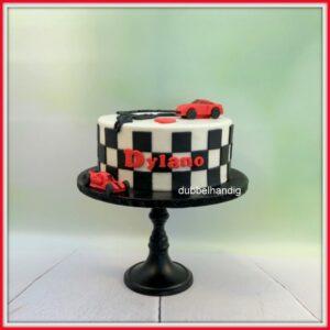 taart nurburgring